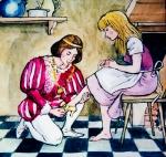 Märchen Bildergeschichte
