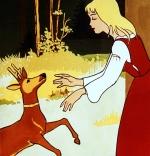 Märchen Aladin und die Wunderlampe