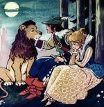 kurzer märchenfilm -  die zwei brüder teil 2